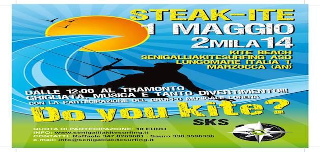 """STECK-ITE 1°MAGGIO 2014- Con la partecipazione straordinaria del gruppo Folk """"LORENA"""""""